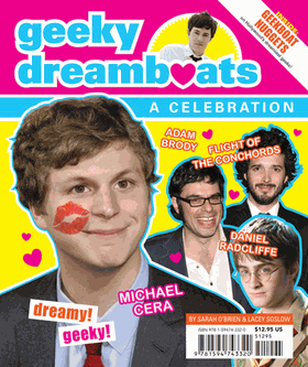 Geeky-dreamboats