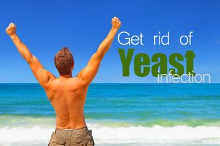 Get-rid-of-yeast-infection