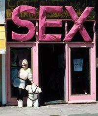 Sex(15)