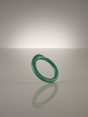Jade Engraved Cock Ring_G